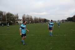 Butchers V Terenure RFC 2013