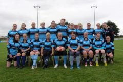 Ladies Blitz in Carlow RFC