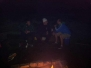 NUIM Barnhall RFC Wild Geese Camping night  2012