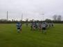 NUIM Barnhall U15 team final 2012
