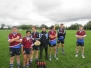 Salesians College V Hartstown 2013
