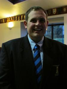 Michael Mousley