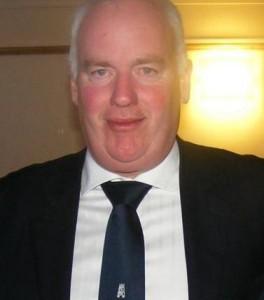 Kevin Loftus