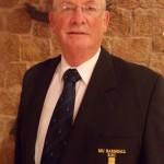 Eugene Charles