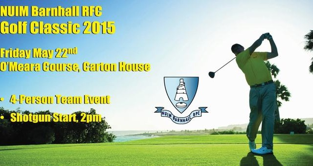 Golf Classic Poster