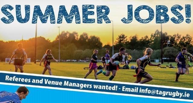 Summer Jobs  title