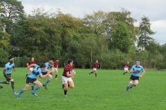 Conroy Cup 2013 NUI Maynooth